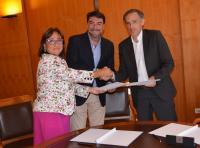 El Fondo Social cuenta con un presupuesto de 500.000 euros.