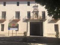 Programa de la Escuela de Talento Femenino en Las Cigarreras en la oficina EDUSI