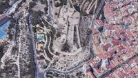 El Ayuntamiento impulsa la recuperación arquitectónica y la mejora de la accesibilidad del castillo San Fernando con una inversión de 1.1 millón de euros