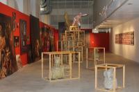 Exposición de Daniel. G. Andújar