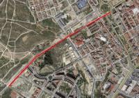 La junta de Gobierno adjudica los contratos para ampliar la red de itinerarios ciclista con dos nuevas infraestructuras de 2,1 kilómetros en la Avenida de Denia y la Vía Parque con una inversión de 165.988,85 euros.