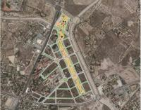 PAU 3 Proyecto de Urbanización