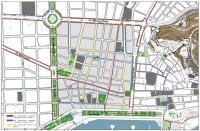 El Ayuntamiento abre el plazo de participación y consulta pública para peatonalizar el centro tradicional de Alicante