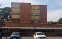 Centro de Acogida para Personas sin Hogar
