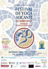 Cartel Festival Yoga