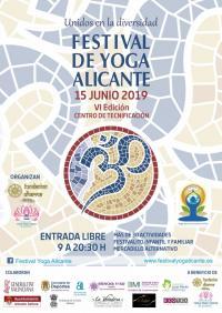 Festival Yoga