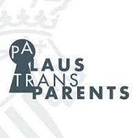 Logo Palaus Transparents