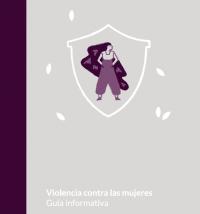 Guía informativa contra la Violencia de Género (perspectiva jurídica)