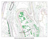El Ayuntamiento invierte más de un millón de euros en el proyecto EDUSI para corregir la erosión del monte Tossal