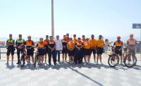 El Ayuntamiento inicia con treinta voluntarios de Protección Civil el refuerzo del dispositivo en las playas de Alicante