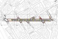 El Ayuntamiento invierte 461.759 euros para reurbanizar y mejorar los accesos peatonales de las calles Alcalde Suárez Llanos, Espronceda, Agost y Doctor Ferrán con ampliación de aceras y  nuevas zonas verdes