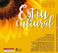 Estiu Cultural 2019