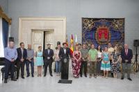 Alicante conmemora el 529 Aniversario de la Concesión del Título de Ciudad