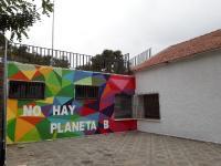 Mural en CEAM Benacantil