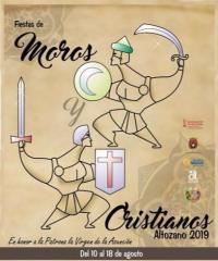 Moros y Cristianos de Altozano