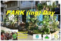 PARK (ing) Day 2019