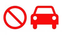 Previsión de cortes de tráfico
