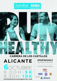 Cartel Castillos