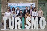 Celebración del Día Mundial del Turismo