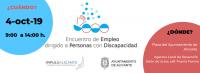 I Encuentro empleo discapacidad