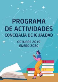 Actividades Igualdad 2019/2020