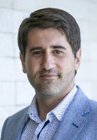 Raúl Ruiz Corchero