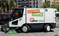 Alicante limpia