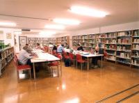 Biblioteca Pla-Carolinas
