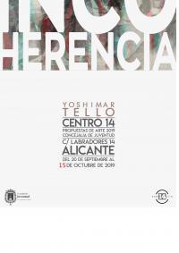 """Exposición """"incoherencias"""""""
