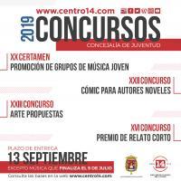 Concursos Centro 14