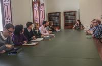 La Generalitat incorpora la Xarxa en Entidades Locales para la Transparencia y la Participación Ciudadana