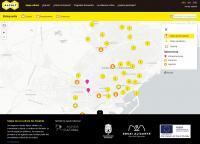 Mapa Cultural de Alicante