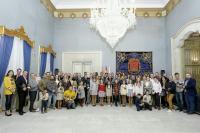 Premios Hogueras 2019