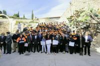 XXXVII Aniversario de la Agrupación de Protección Civil de Alicante