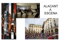 """Bases del Concurso de proyectos de producción de teatro, danza, y circo """"Alacant a Escena 2018"""""""