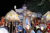 Cabalgata de Reyes Magos de Alicante