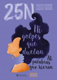25N: Día Internacional contra las Violencias Machistas 2019