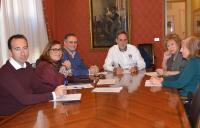 Comisión Asesora de la Revista Semana Santa Alicante 2020