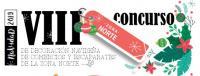 VIII Concurso de Decoración Navideña de Comercios y Escaparates Zona Norte Navidad 2019