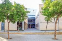 """Centro Social Comunitario """"Gastón Castelló"""""""