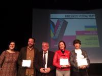 III Premios Visual Buit