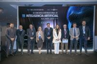 II Congreso de Inteligencia Artificial