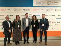 Congreso de Áreas Industriales de la Comunidad Valenciana