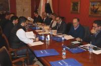 Consejo Rector de la Agencia Local de Desarrollo