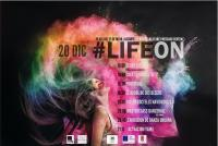 Cartel #LifeOn