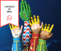 Concursos de Nadal 2019