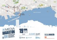 26ª Media Maratón Aguas de Alicante