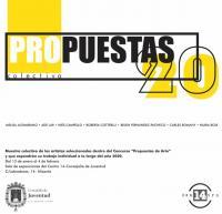 Propuestas 2020