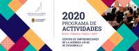 Centro de Emprendedores de Alicante Enero-Marzo 2020