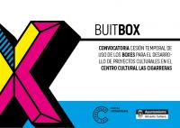 Convocatoria BuitBox